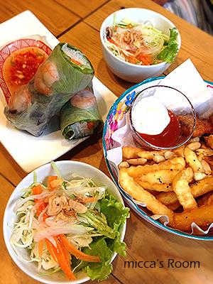 焼津 ベトナム食堂 VINA CÀFÊ DALAT(ヴィナカフェダラット)_b0245038_14564954.jpg
