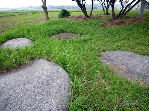 志登支石墓群・倭は朝鮮半島まであったみたいだけど_c0222861_22252453.jpg