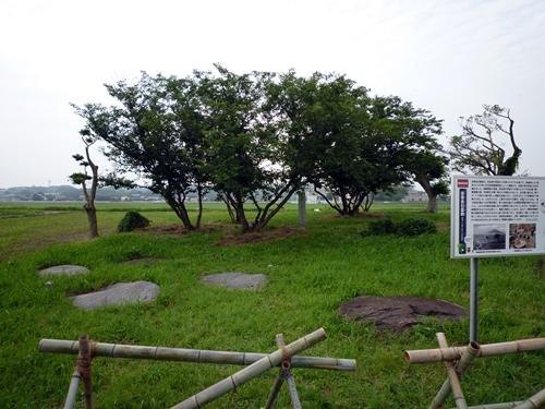 志登支石墓群・倭は朝鮮半島まであったみたいだけど_c0222861_2225792.jpg