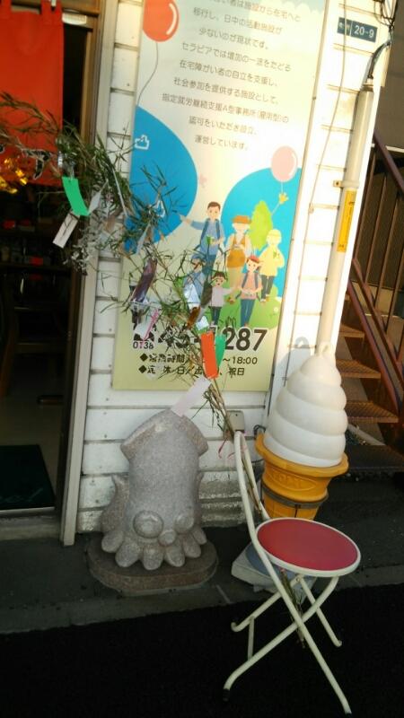 平成27年7月7日(火)今朝の函館の天気と気温は_b0106766_7127100.jpg