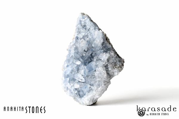 セレスタイト原石(マダガスカル産)_d0303974_1135272.jpg