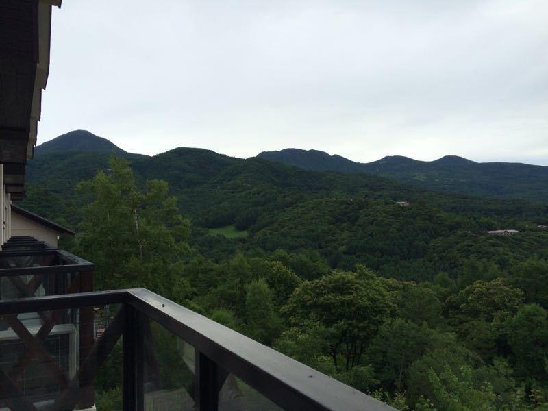 八ヶ岳連峰_e0233674_7462995.jpg