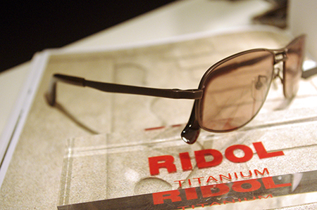 RIDOL サングラス 人気モデルが再入荷!_e0267277_17074148.jpg