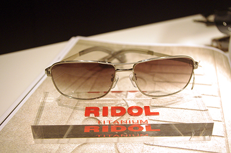 RIDOL サングラス 人気モデルが再入荷!_e0267277_17075136.jpg