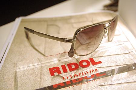 RIDOL サングラス 人気モデルが再入荷!_e0267277_17075301.jpg