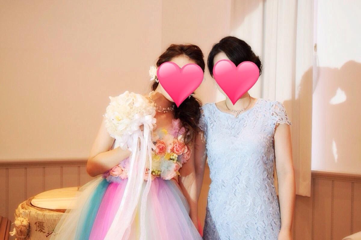 後輩の結婚式_b0343192_23191864.jpg