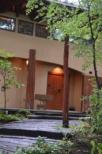 庭友オフ会、「宿」と「食べたもん」_c0124100_032283.jpg