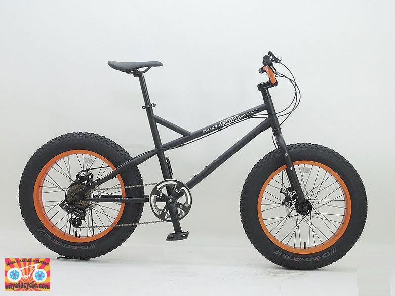 design KONI ファットバイク_e0126901_11050578.jpg