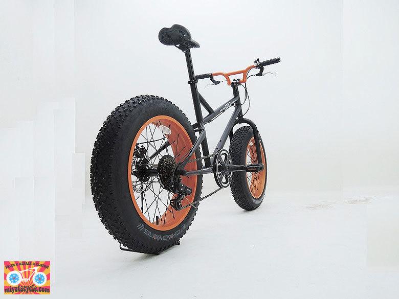design KONI ファットバイク_e0126901_11050778.jpg