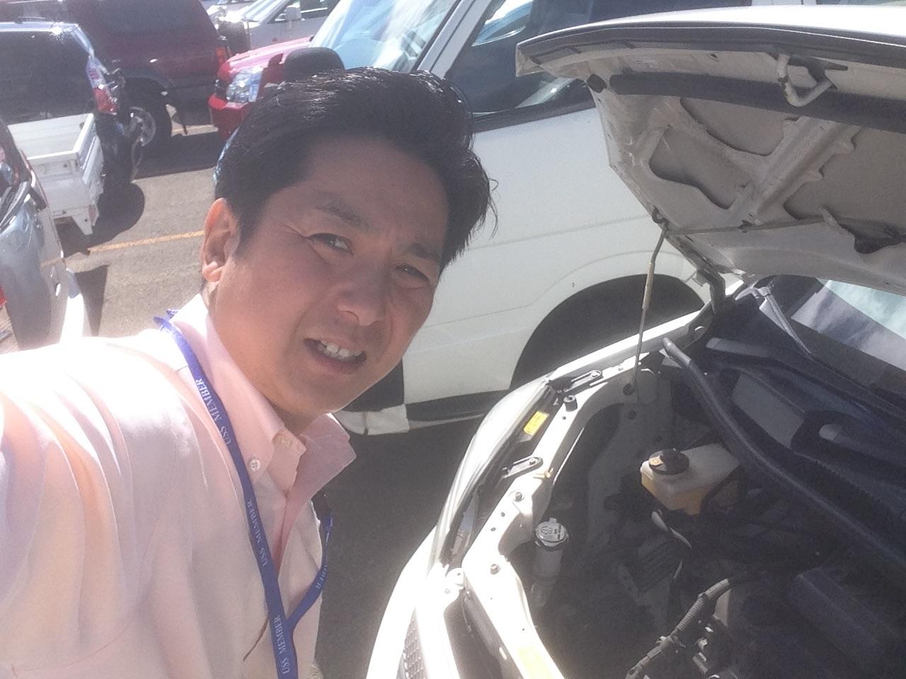 7月8日(水)トミーアウトレット☆T様エクストレイルご成約♪♪グッチーブログ☆激熱!!!_b0127002_17532587.jpg