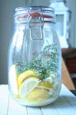 ローズマリー塩レモンでチキングリル_d0026822_95255.jpg