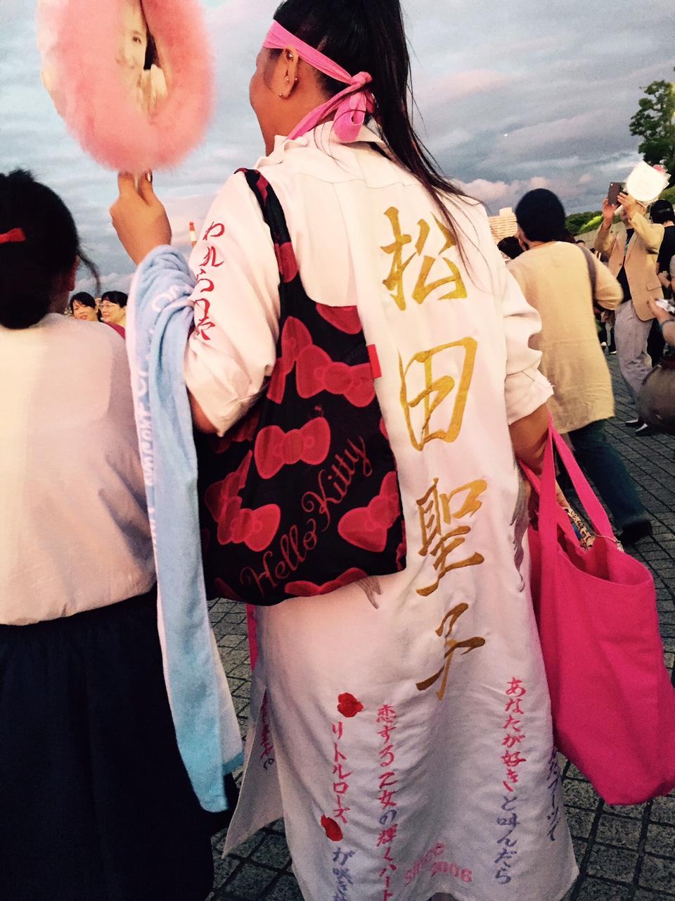 松田聖子 コンサート_c0223630_1739546.jpg