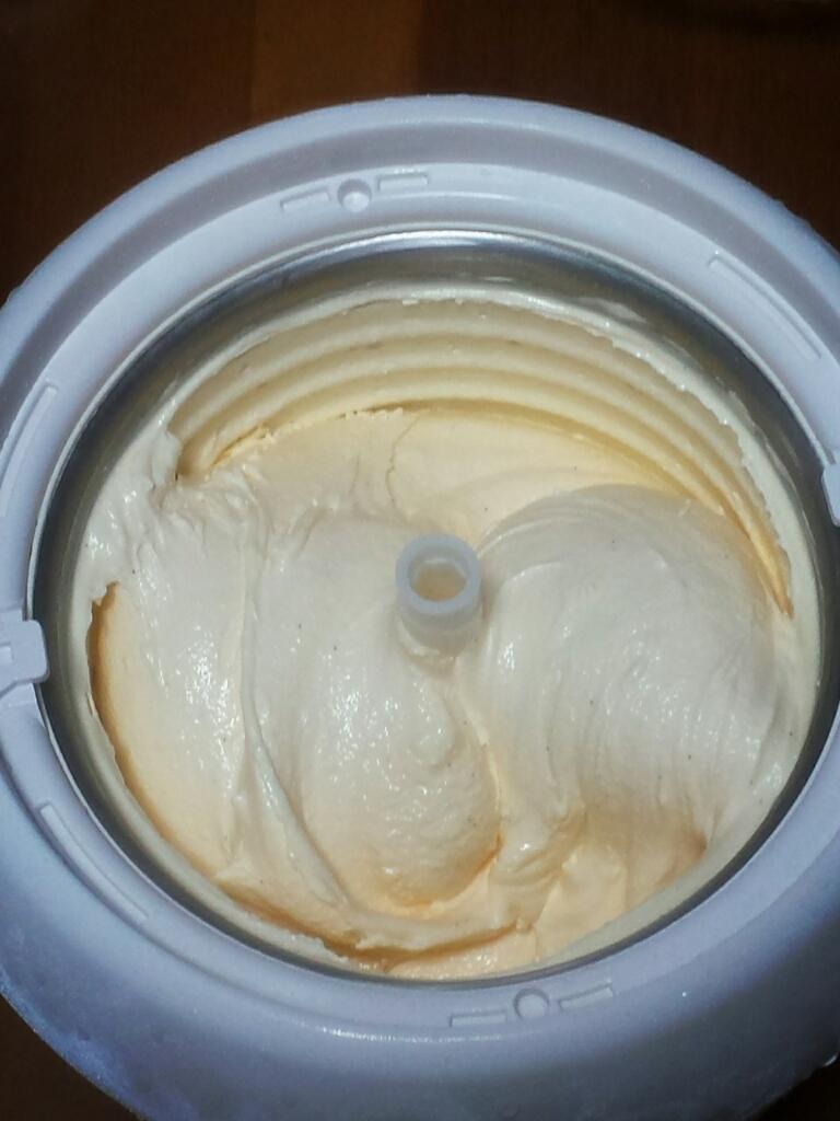 バニラのアイスクリーム_b0314931_20562609.jpg