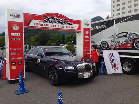 SUPERCAR RALLY CHALLENGE 軽井沢_f0320754_10433791.jpg