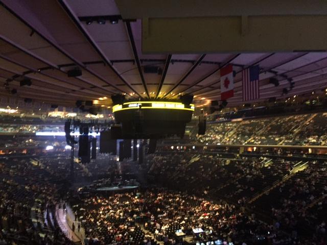 ニューヨーク2「ビリー・ジョエル・コンサート」_c0189469_1652169.jpg
