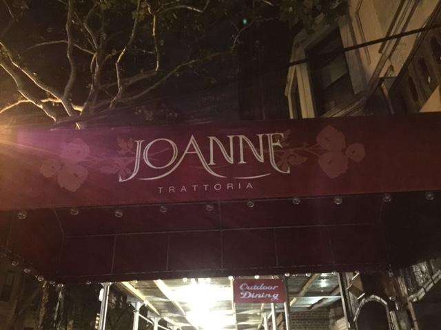ニューヨーク3 ブロードウェイミュージカル「Beautiful」_c0189469_17205749.jpg