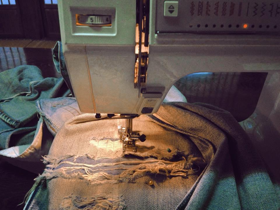 Vintage Denim Repair!_c0210815_2219180.jpg