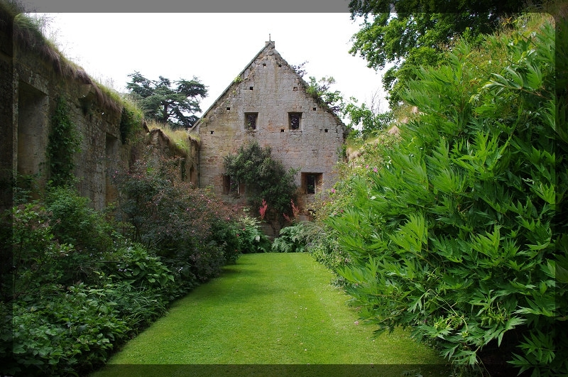 イギリス旅行記4 Sudeley Castle_e0136424_21071473.jpg