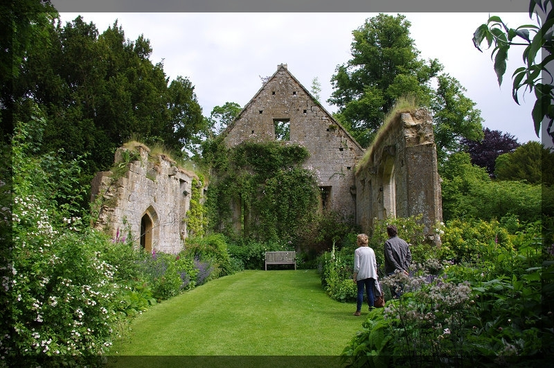 イギリス旅行記4 Sudeley Castle_e0136424_21071862.jpg