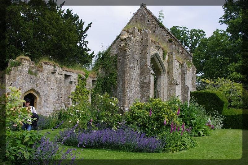 イギリス旅行記4 Sudeley Castle_e0136424_21073282.jpg