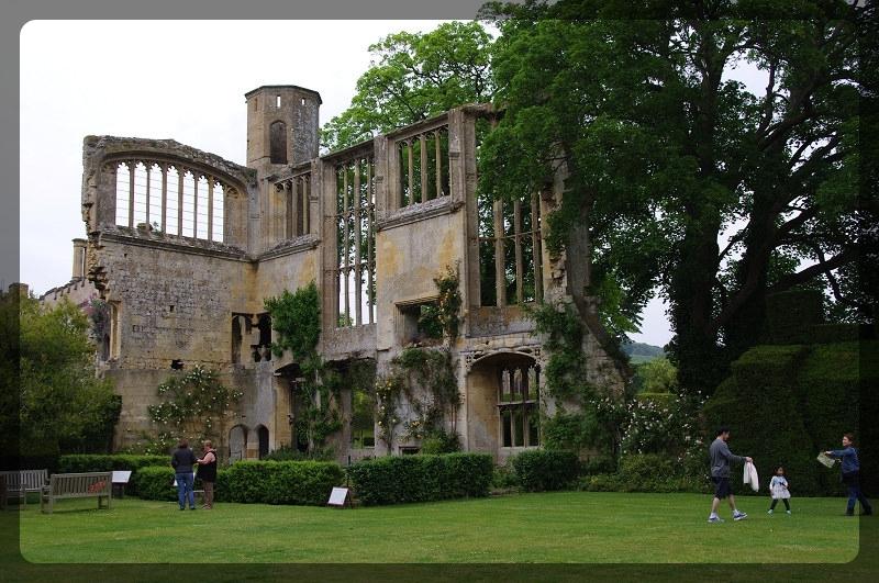 イギリス旅行記4 Sudeley Castle_e0136424_21074544.jpg