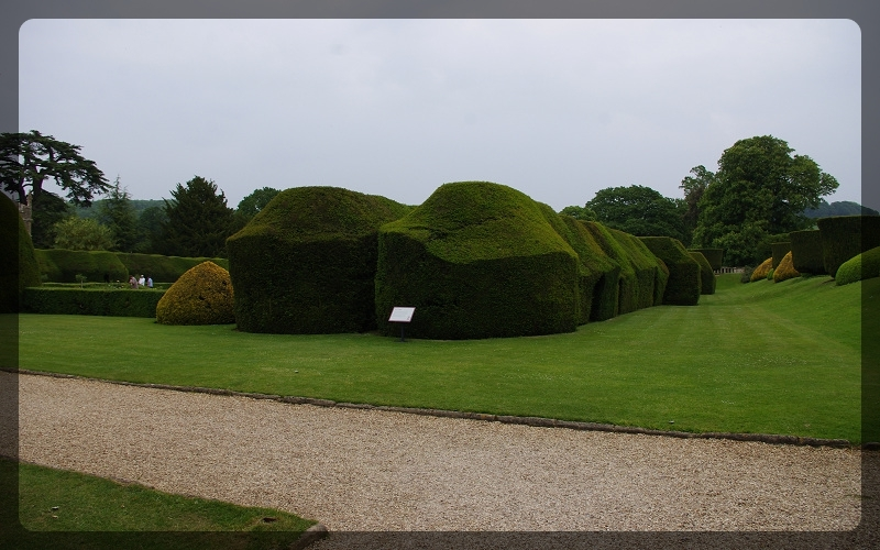 イギリス旅行記4 Sudeley Castle_e0136424_21075229.jpg