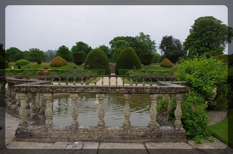 イギリス旅行記4 Sudeley Castle_e0136424_21080416.jpg