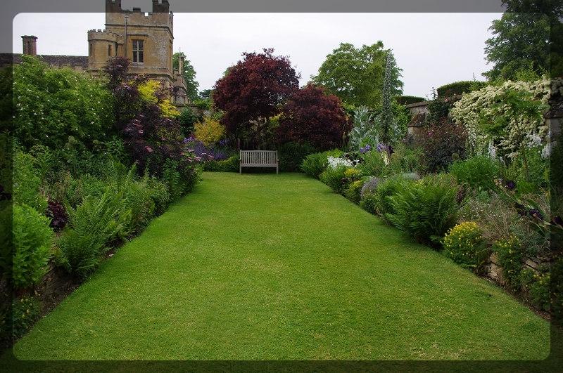 イギリス旅行記4 Sudeley Castle_e0136424_21083419.jpg