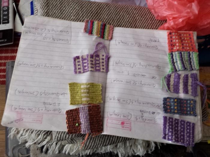 ネパールの織物工房見学_e0155231_14164982.jpg