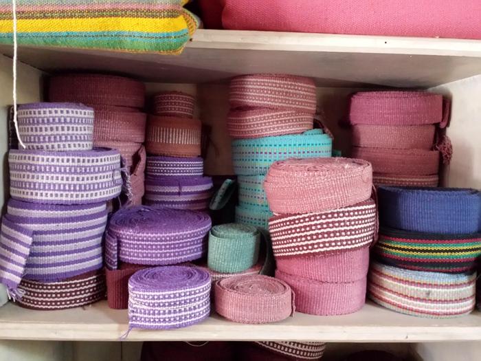 ネパールの織物工房見学_e0155231_14172966.jpg