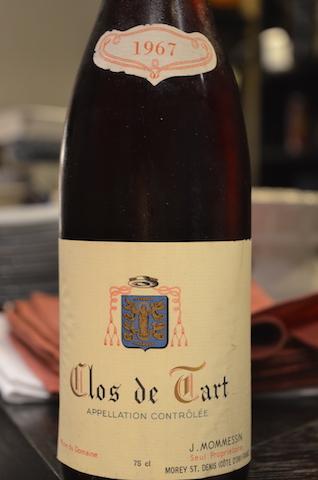 本日のグラスワイン&もろもろ_a0114049_14302656.jpg