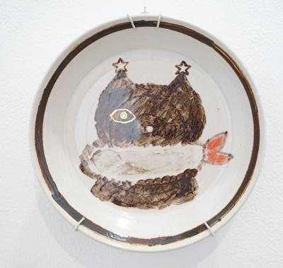 きょうのひと皿〜あの日のわたしがここにいます_a0017350_01200678.jpg