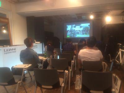パシフィク、リンプロジェクト、ダイヤテック東京展示会!_d0197762_20163150.jpg