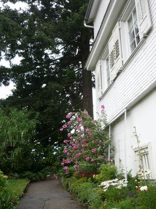 「ブラームスの家」 バーデン・バーデンにて_a0280569_5492860.jpg