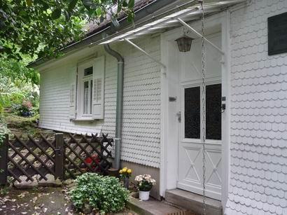 「ブラームスの家」 バーデン・バーデンにて_a0280569_5495150.jpg