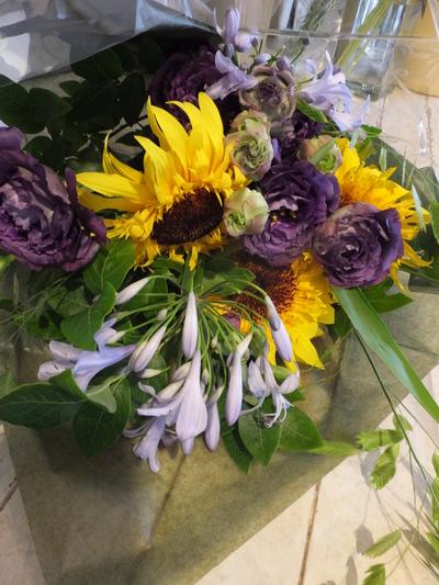 オークリーフ花の教室(北条さんの作品)_f0049672_14333364.jpg