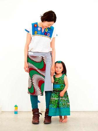 アフリカンプリント・ラップスカート web shopでも☆_b0207873_9193921.jpg