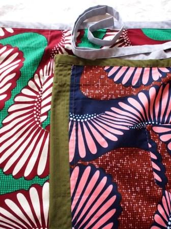 アフリカンプリント・ラップスカート web shopでも☆_b0207873_919503.jpg