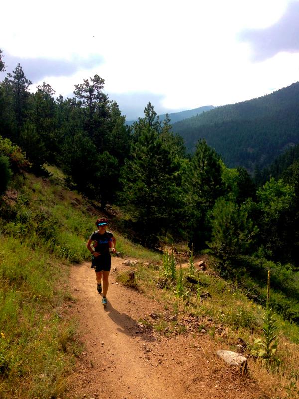 Boulder CO. USA Mountain Running Trip 2014/7/22-23_b0220886_17403387.jpg