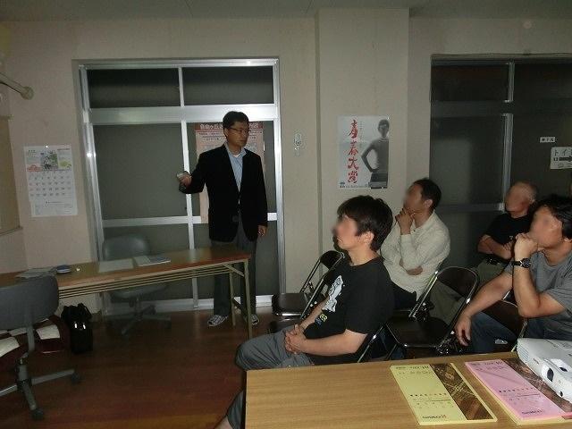 防災講演会の講師を初めて務めました  自由ヶ丘(富士南)自主防災会で_f0141310_7593160.jpg