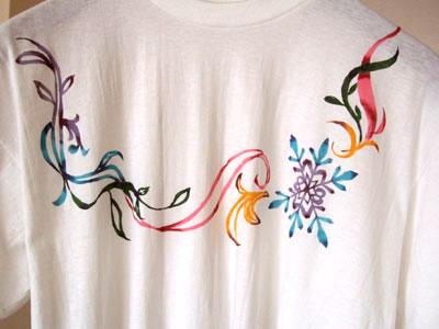 教室完成作品! Tシャツ、てぬぐい_a0079315_11565335.jpg