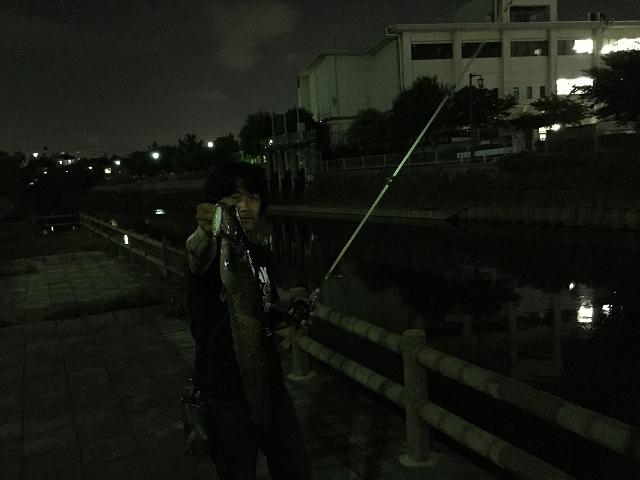 夜のズーナマ釣り_a0164918_19470583.jpg