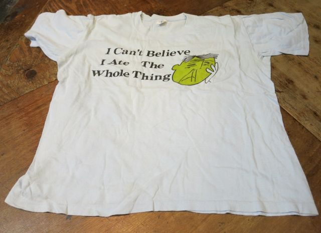7/11(土)入荷!60s~velva sheen T-shirts!_c0144020_14255316.jpg