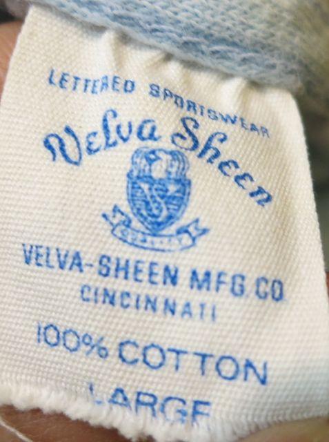7/11(土)入荷!60s~velva sheen T-shirts!_c0144020_1426080.jpg