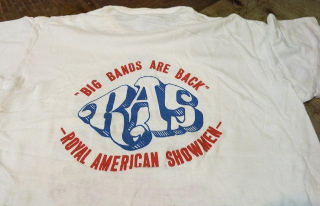 7/11(土)入荷!70s Event T-shirts!  Mississippi Salute!_c0144020_14404614.jpg