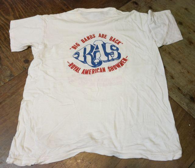 7/11(土)入荷!70s Event T-shirts!  Mississippi Salute!_c0144020_14404835.jpg