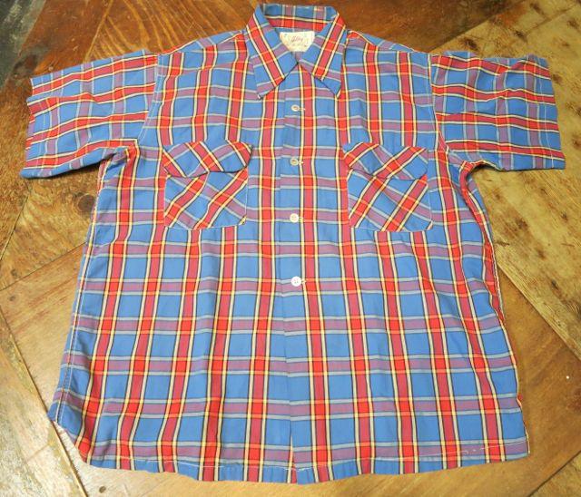 7/11(土)入荷!40s〜オープンカラーシャツ!DAN RIVER FABRIC!_c0144020_14454278.jpg