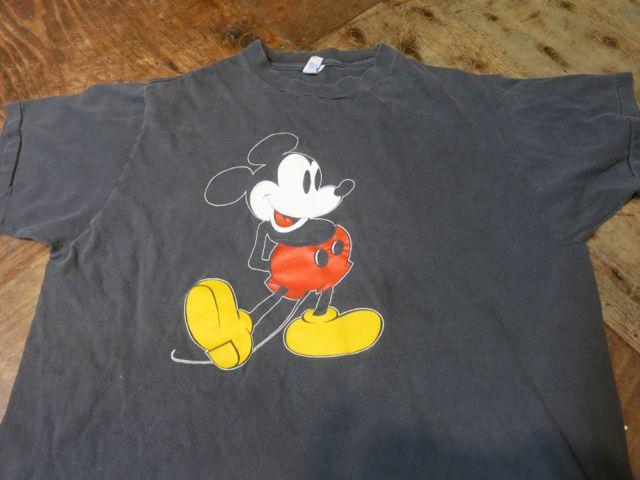 7/11(土)入荷!80s mickey T-shirts!_c0144020_1471296.jpg