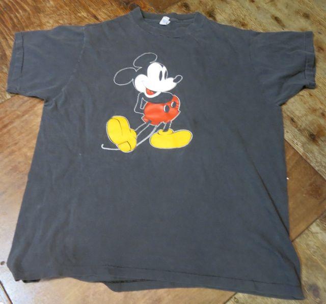 7/11(土)入荷!80s mickey T-shirts!_c0144020_1471378.jpg