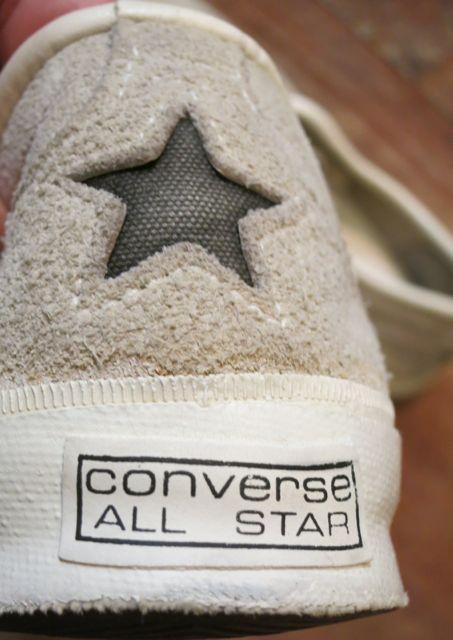 7/11(土)入荷!60\'S Converse Heel Star!!_c0144020_1510939.jpg